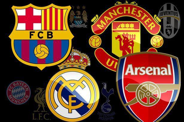 Top10 – Ranking de los equipos de fútbol más valiosos en 2016