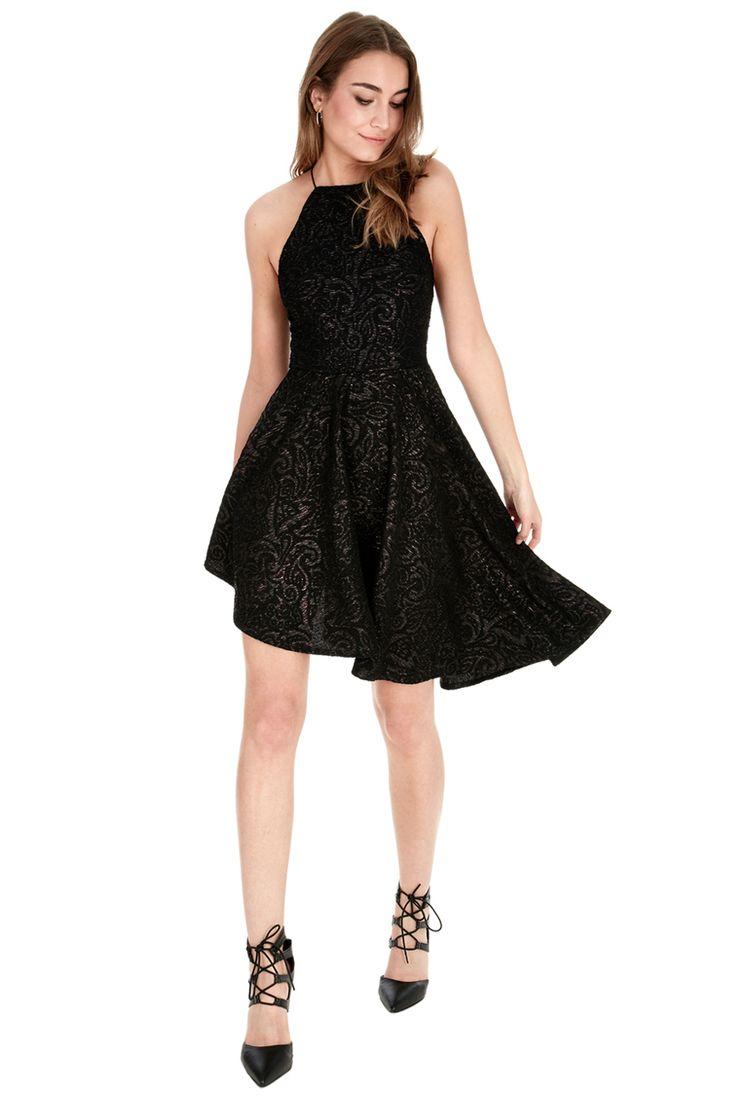 Shop This beautiful Asymmetric Dress at: http://www.citygoddess.co.uk/Wholesale-Asymmetric-Dress?col=black #WholesaleClothing #CityGoddessWholesale #WholesaleDresses  #WholesaleMidiDresses #WholesaleNewArrivals