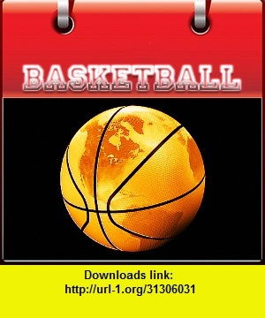 Live Pro Basketball Schedule - iBasketBall Calendar, iphone, ipad, ipod touch, itouch, itunes, appstore, torrent, downloads, rapidshare, megaupload, fileserve