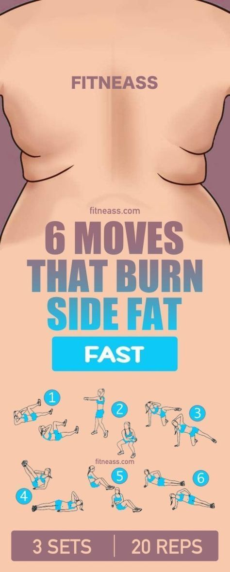 Let's be honest… there's not a whole lot to love about love handles. They don't fit into your skinny jeans, and they can be pretty challenging to get rid of. Why, you ask? Since love handle fat sits on the side of the abdominal area, lots of people think that a typical ab workout will … 1 Yoga Tip For a Tiny Belly...