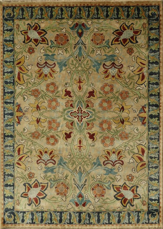 47 Best Arts And Crafts Rugs Images On Pinterest Carpet
