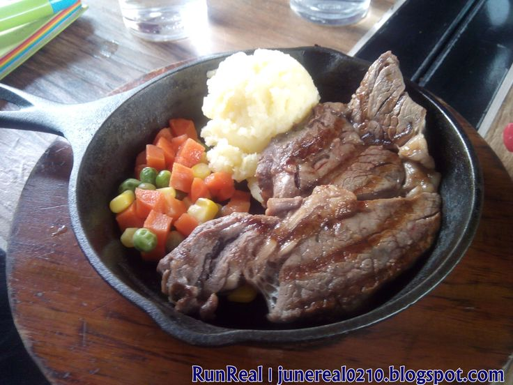 USDA Classic Steak http://junereal0210.blogspot.com/