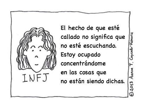 La complicada vida de un introvertido, reflejada en 14 viñetas