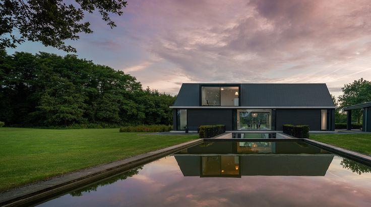 Villa Geldrop - HofmanDujardin