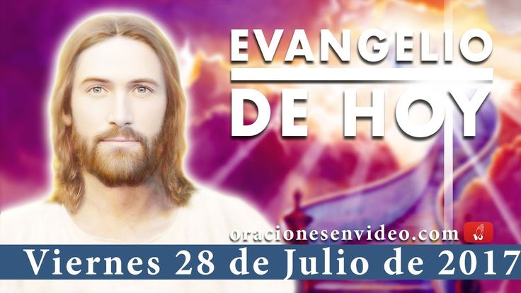 Evangelio del Día Viernes 28 de Julio 207  viene el Maligno y roba lo se...