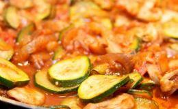Receitas de lasanha: lasanha de berinjela, de carne (à bolonhesa), de abobrinha e bacalhau.