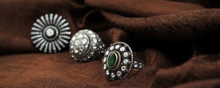 Diamond Rings / Elmas Yüzükler