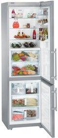 Холодильник Liebherr cbnes 3957-21 001 на маркете Vse42.ru.