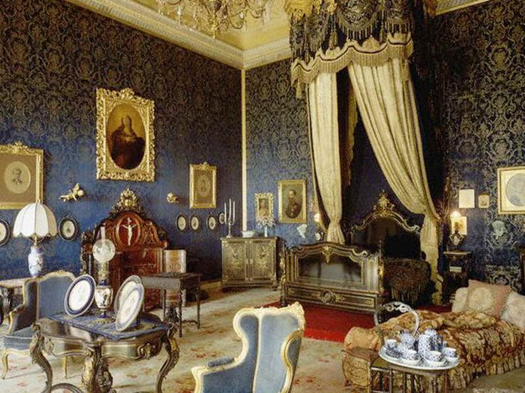 Inside Victorian Homes Pictures With Royal Design