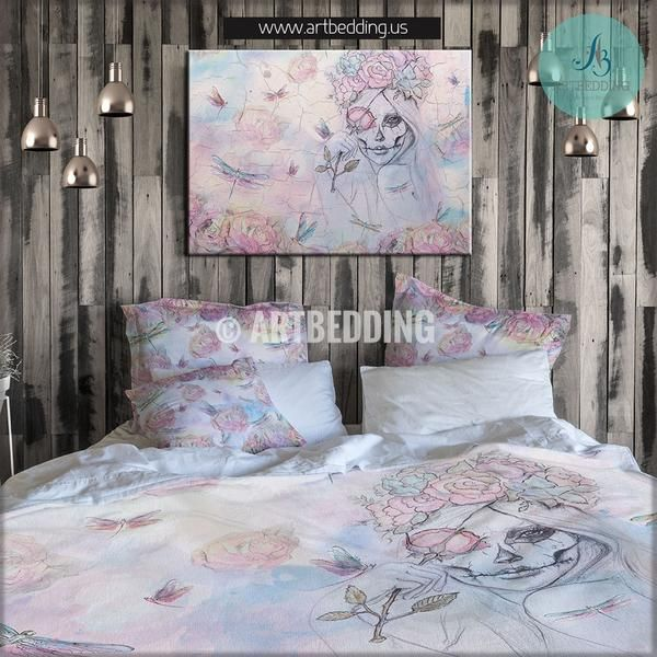 298 Best Bohemian Bedroom Decor Mandala Design Bedding Boho