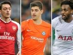 Transfer news LIVE updates: Man Utd Rose twist; Arsenal Chelsea Barcelona Spurs updates