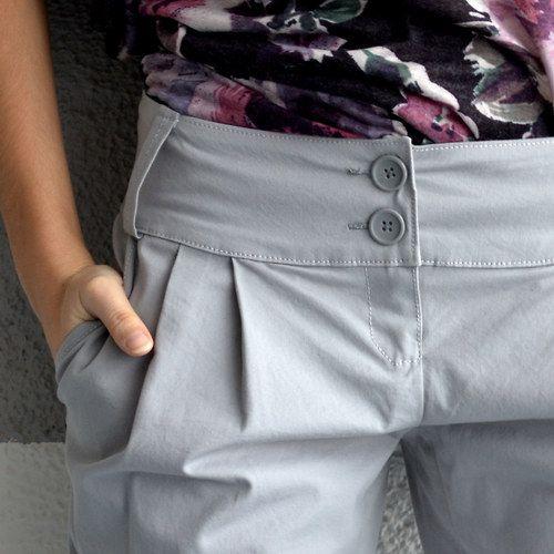 KalhoTy Grey
