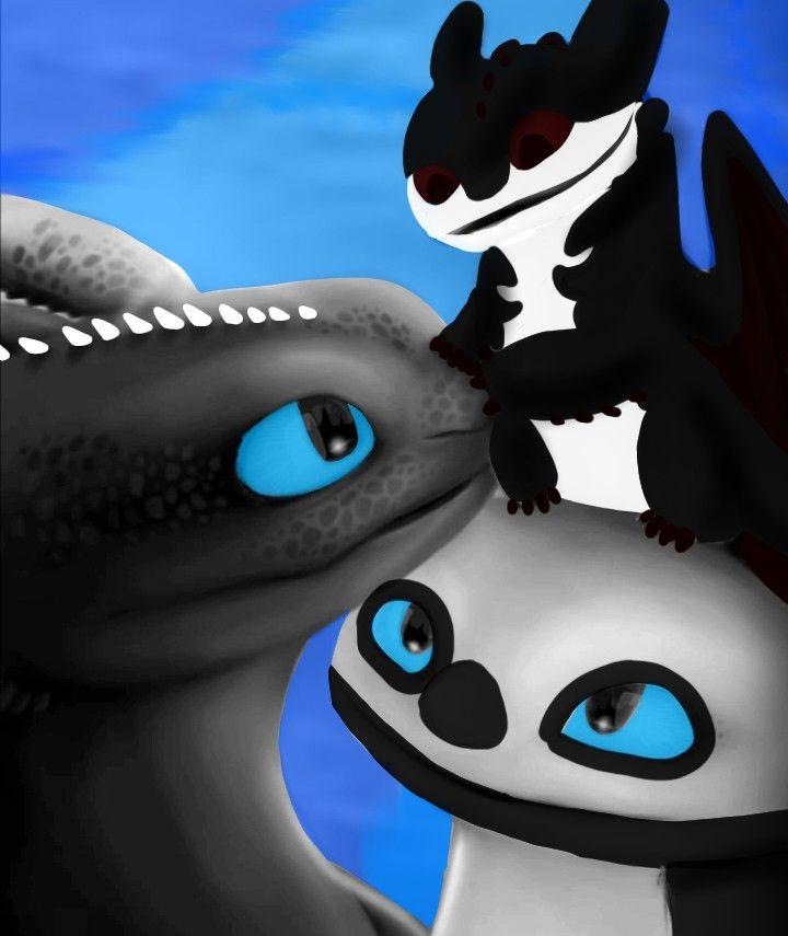 Fury Fam Httyd Dragons Dragon Memes How Train Your Dragon