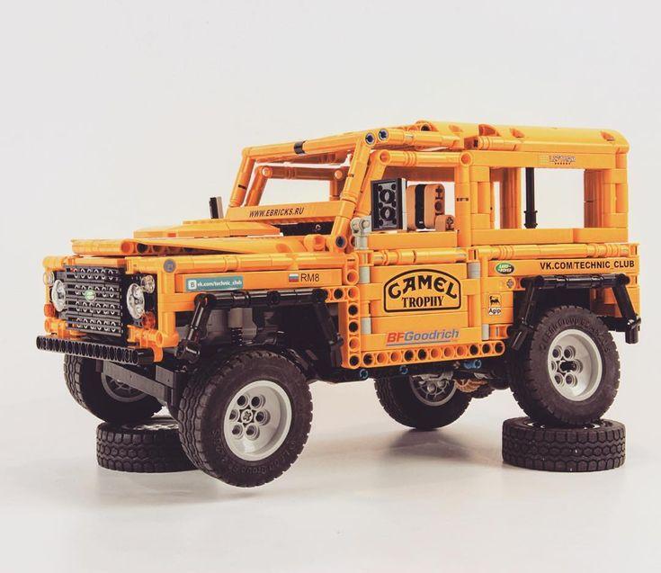 Caterham R620: 25+ Unieke Ideeën Over Lego Verzamelingen Op Pinterest