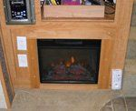 Electric Fireplaces Direct Resource Center - Electric Fireplace Solutions for Recreational Vehicles