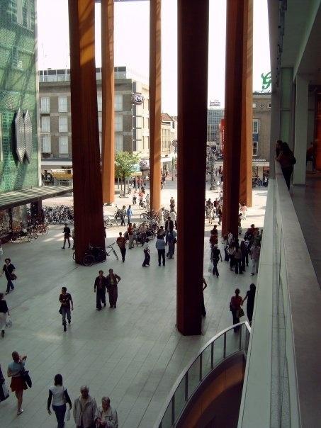 Piazza Eindhoven