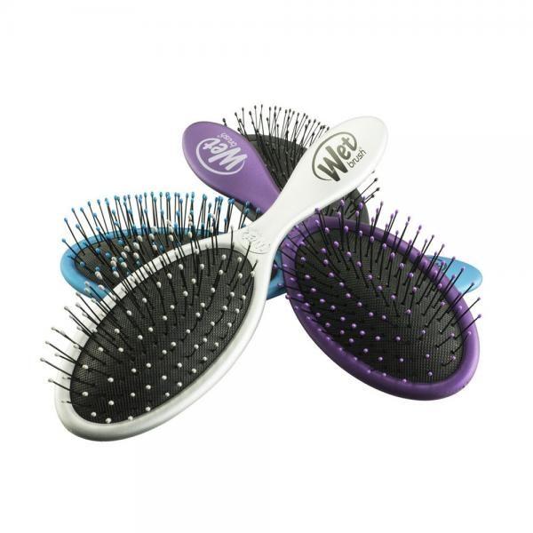 The Wet Brush Cool Tones Pro Midi Detangling Hair Brush