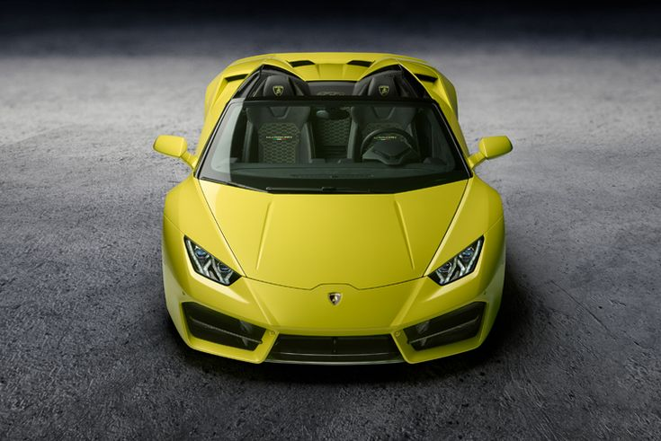 Lamborghini has unveiledthe Lamborghini Huracán rear-wheel drive Spyder, combining the lifestyle appeal of the convertible with the pure on-road experience of the Huracán's rear-wheel drive technologies. The rear-wheel drive Huracán Spyder features a newly designed front and rear with a dynamic but more aggressive look distinguishing it from the four-wheel drive version. Its naturally aspirated …