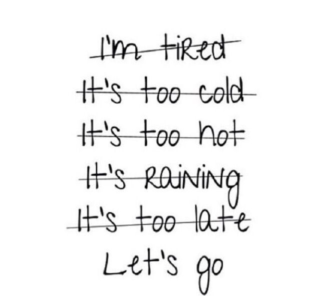Lovely >> No excuses! #famousfootwear #motivation #workout...