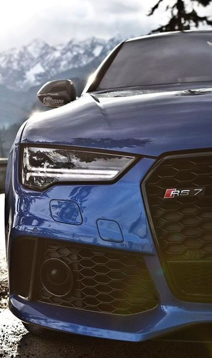 awesome audi RS7... Audi 2017 Check more at http://carsboard.pro/2017/2016/12/16/audi-rs7-audi-2017-3/