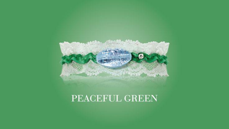 Peaceful Green