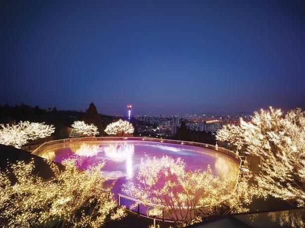 OopsnewsHotels - Grand Hyatt Seoul