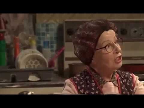 Mrs Brown's Boys Christmas Special 2016 - Mammy's Forest Part 1.
