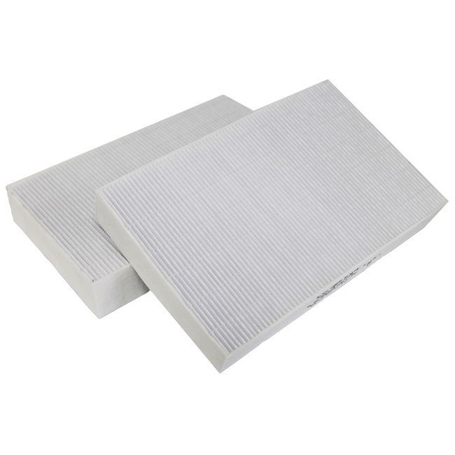 Crucial Honeywell-compatible HRF-R2 Air Purifier Filters Fit HPA-090 HPA-100 HPA200 and HPA300 Series