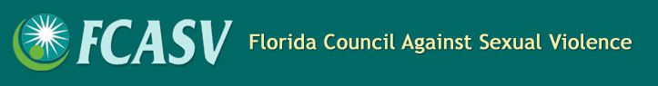 The Florida Council Against Sexual Violence is a statewide nonprofit organization committed to victims and survivors of sexual violence and the sexual assault crisis programs who serve them.     FCASV serves as a resource to the state on sexual violence issues. Each year we host a statewide conference and many trainings, bringing state-of-the-art information from around the nation to Florida. We provide technical assistance to agencies seeking to improve their services for rape victims, and…