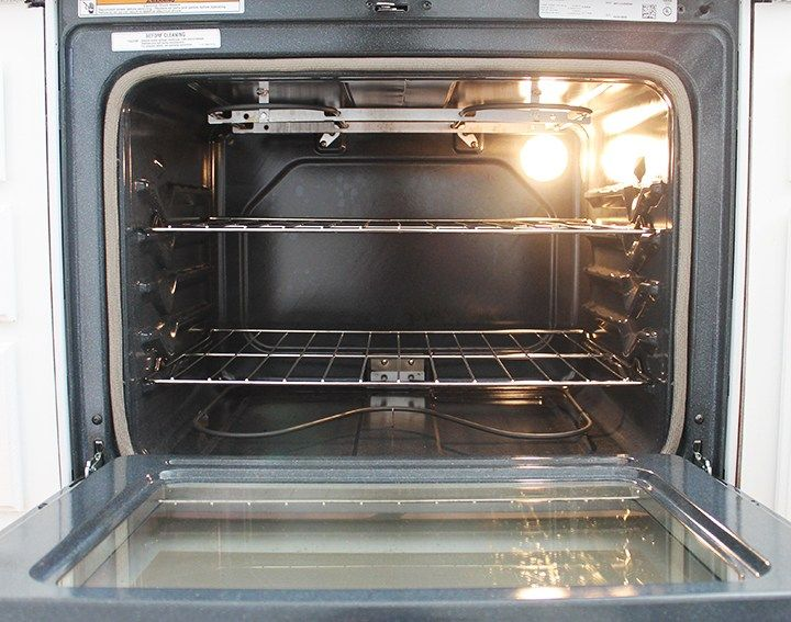 How To Clean A Self Cleaning Oven Self Cleaning Ovens Oven