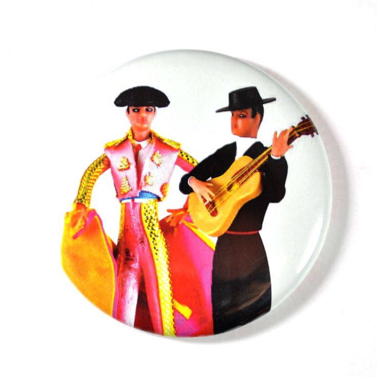Imán Pareja Torero y Flamenco