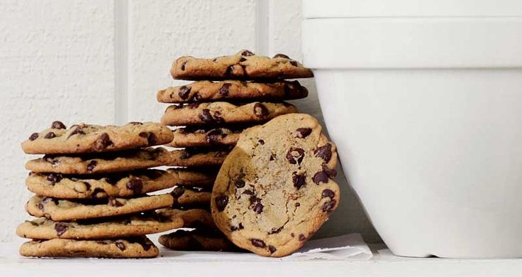 Ruth Wakefield's Original Toll House Cookies - New England Today