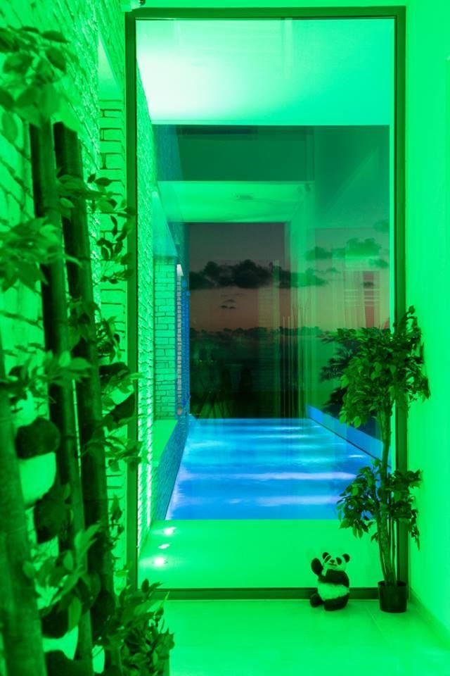 Interior design at private villa located at cap st for Interior design cyprus