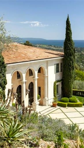 Terrific 17 Best Ideas About Tuscany Style Homes On Pinterest Home Design Largest Home Design Picture Inspirations Pitcheantrous