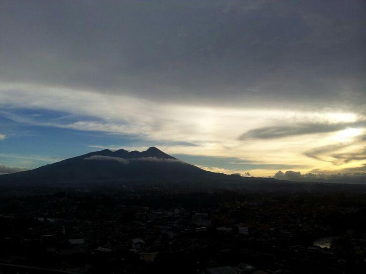 Mt. Salak, Bogor, West Java