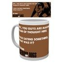 GB Eye Posters Reservoir Dogs Mr Brown - Mug MG0163 This Mug features Mr. Brown from the series Reservoir Dogs. (Barcode EAN=5028486285891) http://www.MightGet.com/january-2017-11/gb-eye-posters-reservoir-dogs-mr-brown--mug-mg0163.asp
