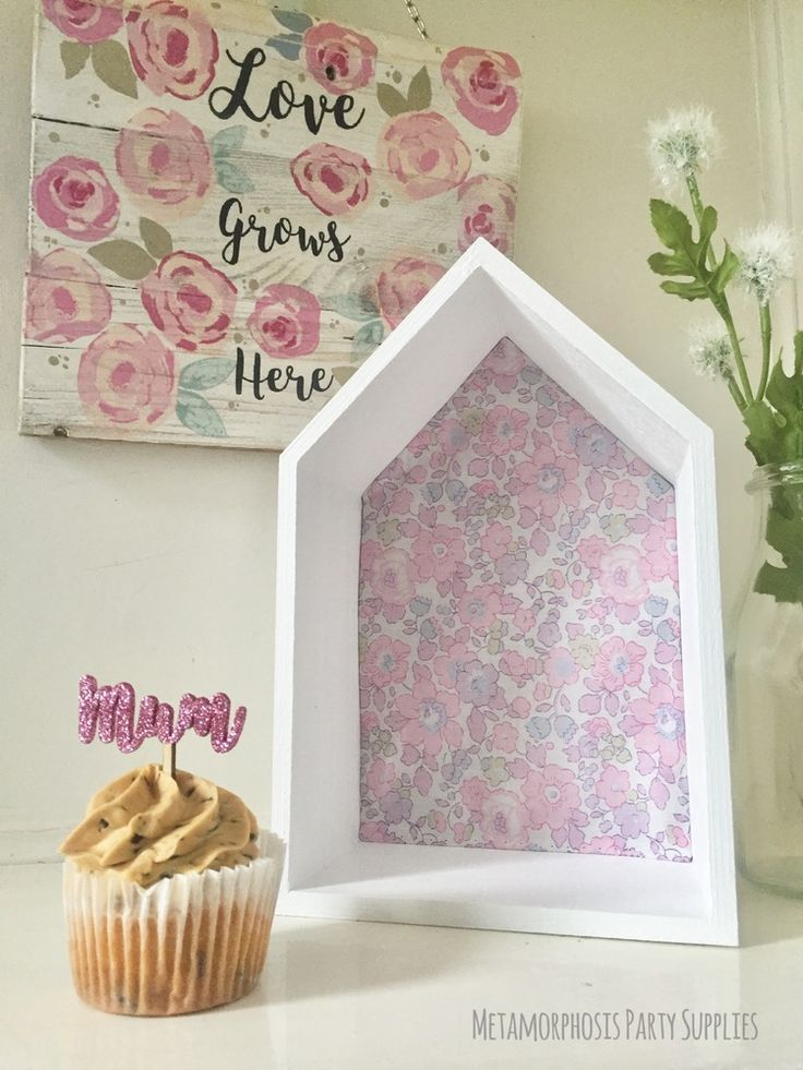 Image of Made with Love & Liberty London - Wall and shelf decor & gift bags