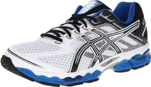 ASICS Men's GEL-Cumulus 15 Running Shoe  http://www.thecheapshoes.com/asics-mens-gel-cumulus-15-running-shoe/