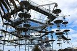 Mega Adventure Aerial Park, Adelaide. To learn more about #Adelaide | #SouthAustralia, click here: http://www.greatwinecapitals.com/capitals/adelaide-south-australia