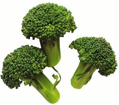 Frittata con broccoletti e alici (ricetta dietetica)...