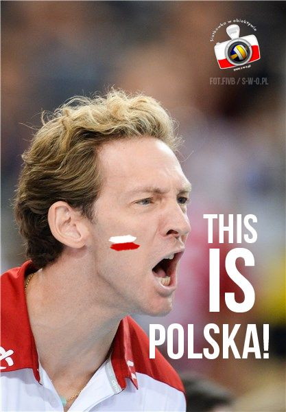 This is Polska!