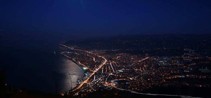 Ordu Boztepe | Flickr - Photo Sharing!