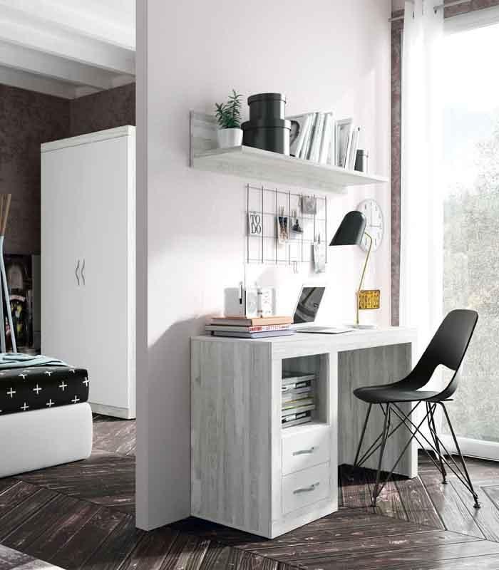 escritorios y mesas de estudio modernas econmicas y funcionales disponible enu