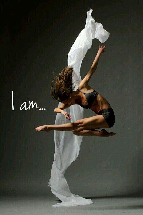 A gracious gymnast