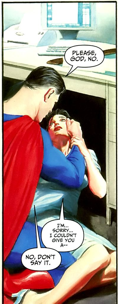 Lois Lane (Kingdom Come)