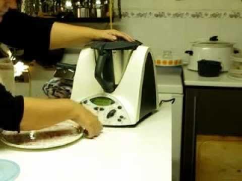 Thermomix Cheese Scones   Molino Charrara