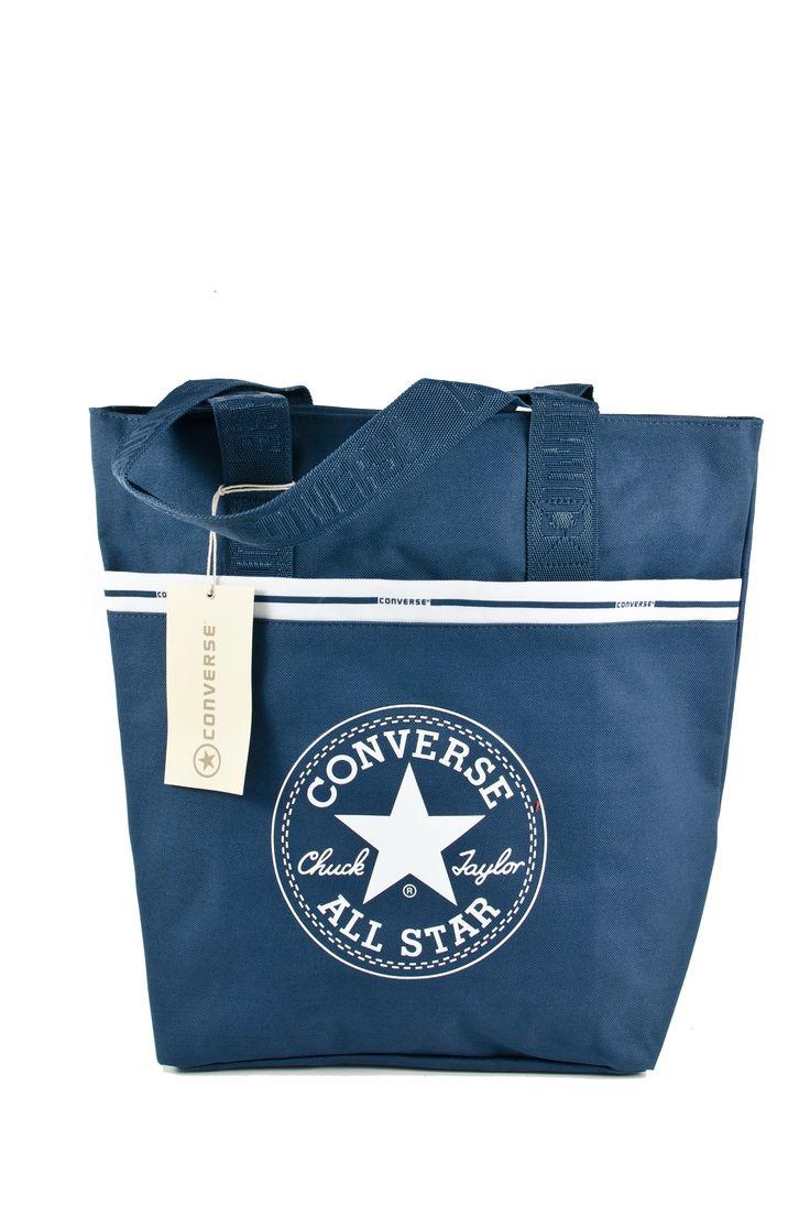 #original #converse #chuck tailor #tailor #all star #fashion #bags #torebki #miejskie #a4