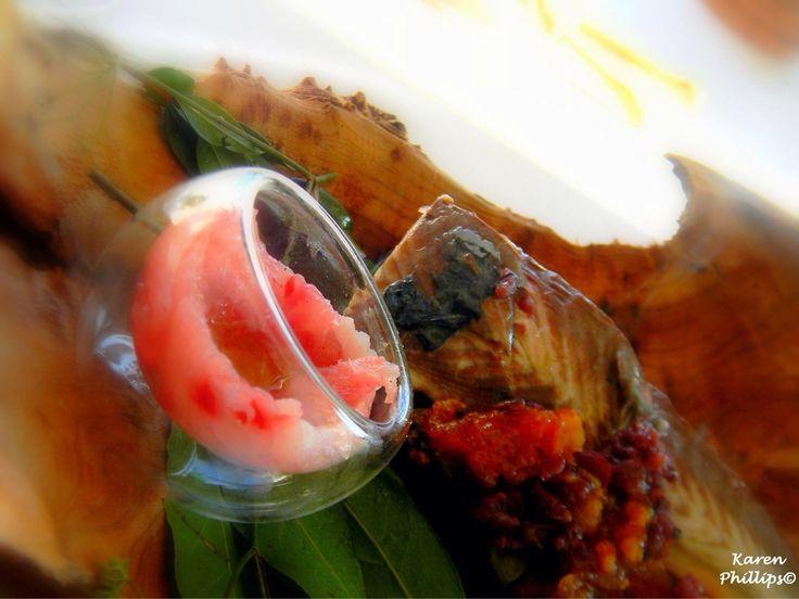 Nel nuovo menù sarà sempre un classico #alfonsocaputo #tavernadelcapitano #sud #campania #food #sorrentocoast #Italy