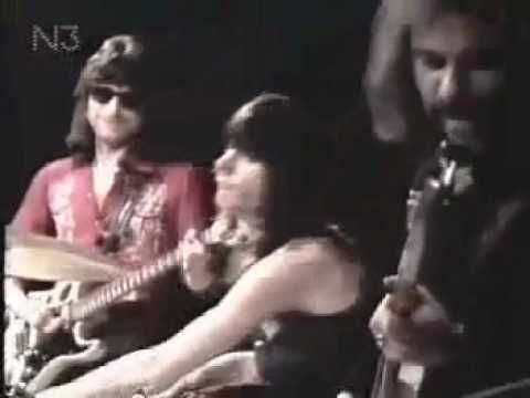 """▶ Argent - """"Hold Your Head Up"""" [Live 1975] Argent are an English rock band founded in 1969 by keyboardist Rod Argent, formerly of The Zombies. Original members of the band were bassist Jim Rodford (Rod Argent's cousin), drummer Bob Henrit and guitarist/keyboardist Russ Ballard (both formerly with The Roulettes). Lead vocal duties were shared between Ballard, Rodford, and Argent. Rod Argent, Chris White and Russ Ballard were the group's songwriters."""