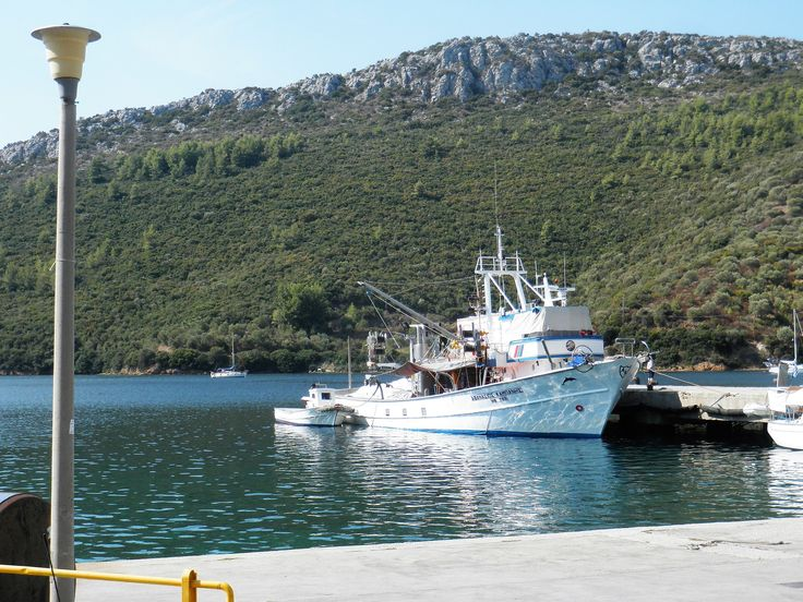 Porto Koufo, Chalkidiki
